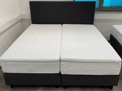 Bett neu mit Matratze
